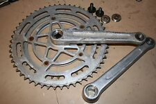 Rough Condition StrongLight 93 cranks for parts or art