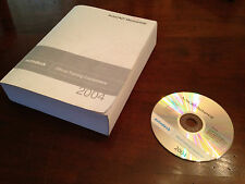 Manuale in Inglese - AutoCAD Mechanical 2004 Official Training Courseware + CD
