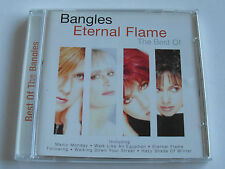 Bangles - Eternal Flame The Best Of (CD Album) Used Very Good