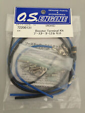 OS72200160 Booster Terminal Kit for Shuttle OS MOTOR/ENGINE PART AIRPLANE/HELI