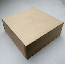 Natural pine wood E-CIGARETTE VAPE LIQUIDO Display Box dd150