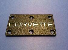 corvette script tpi tuned port injection throttle body plate sbc FIREBIRD CAMARO