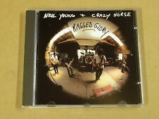 CD / NEIL YOUNG + CRAZY HORSE ‎– RAGGED GLORY