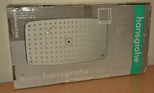 Hansgrohe Raindance E240 Shower Pleasure Shower Head Chrome