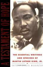 A Testament of Hope: The Essential Writings and Speeches of Martin Luther King,