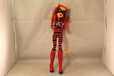Monster High Power Ghouls Toralei Stripe as Cat Tastrophe