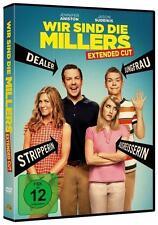 WIR SIND DIE MILLERS  (DVD) Neu !