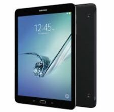 Samsung Tab S2 SM-T819 9.7'' 32GB, 3GB Ram WiFi+4G (Unlocked) Black Latest Model