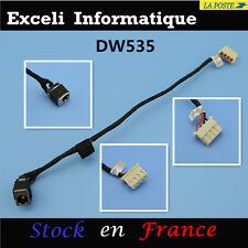 Original conector DC Jack en cable juego para Fujitsu Lifebook LH532 DD0FJ8AD000