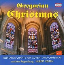 Gregorian Chants: Gregorian Christmas, New Music