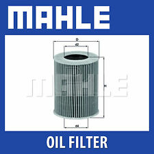 Mahle Oil Filter OX369D - Fits Hyundai Accent, Getz, Matrix - Genuine Part