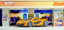 Hot Wheels / McLaren P1 / Light Copper / 2013
