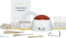 GiGi  0140 Mini Pro Kit Professional Salon Waxing Starter Kit