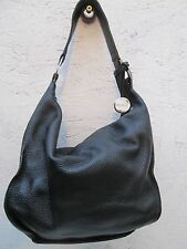 AUTHENTIQUE sac à main  FURLA cuir  TBEG vintage bag