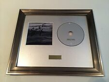 SIGNED/AUTOGRAPHED SINEAD O'CONNOR - I'M NOT BOSSY, I'M THE BOSS FRAMED CD