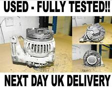VOLVO V70 2.4 PETROL 1999 2000 2001 2002 2003 2004 ALTERNATOR BOSCH 0124525001