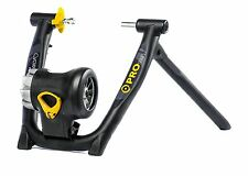 Cycleops Jetfluid Pro Bicycle Resistance Indoor Trainer Exercise Bike 9331 NEW!