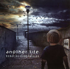 Another Life - Memories From Nothing ++ 2-CD ++ NEU !!