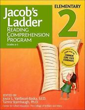 Jacob's Ladder Reading Comprehension Program: Jacob's Ladder Reading...