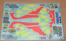 Tamiya 58502 Blitzer Beetle 2011, 9495689/19495689 Decals/Stcikers, NIP