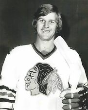 BOBBY ORR 8X10 PHOTO HOCKEY CHICAGO BLACKHAWKS NHL PICTURE