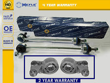 FOR ROVER 75 FRONT LOWER SUSPENSION WISHBONE ARM REAR BUSH BUSHES LINK LINKS