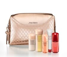 2017 NEW Shiseido Benefiance Wrinkleresist24 Deluxe 6pcs Gift Set