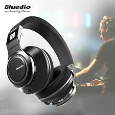Bluedio Victory Bluetooth 4.1 Headsets Wireless Stereo Headphones, PPS12 Drivers