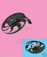 FEBI_Right Radiator Engine Aux Auxiliary Cooling Fan_for Volkswagen VW_for Audi