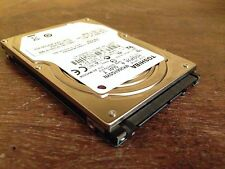 HARD DISK 250 GB TOSHIBA MK2561GSYN SATA 2,5 16 MB 7200 RPM NOTEBOOK HD