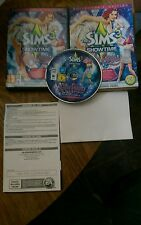 Les sims 3 showtime-katy perry collector's edition (expansion pack) (pc/mac)