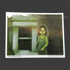 *THE EMPTY TOMB* Rare Collectable Strangeling Sticker By Jasmine Becket-Griffith