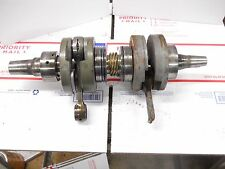 2006 Arctic Cat SABER CAT 700 EFI  MOTOR PARTS D70: CRANKSHAFT as CORE