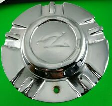 ZINIK CENTER CAP # Z-12(8-170 ) MS-CAP-Z150 CHROME WHEELS CENTER CAP