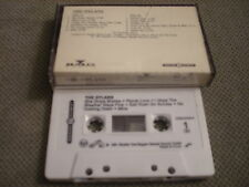 RARE ADV PROMO The Dylans CASSETTE TAPE 1991 Planet Love ONE THOUSAND VIOLINS !