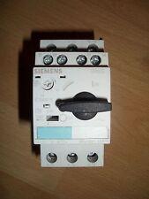 Siemens 3RV1021-1AA10 SIRIUS Leitungsschalter NEUWRTIG !