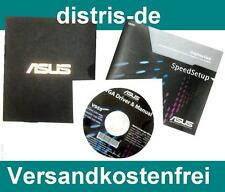 ORIGINALE Asus hd6950 ATI driver CD DVD v955 driver Manual ~ 006 schede grafiche Zub