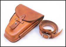 VIS model 1935 holster with shoulder strap - great ideal, perfect product manual