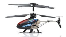 SJ Series 3.5 Channel Helicopter, Airlifts,360 Degree,Long Lasting Frame Black