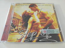 Step Up Soundtrack - Various (CD Album) Used very good