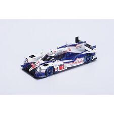 SPARK S4630 Toyota TS040 Hybrid LMP1 HY n°1 8th 24h Le Mans 2015 Davidson 1/43