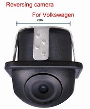 Color CCD Reverse Backup Car DVD Rear View Camera Night Vision for VOLKSWAGEN VW