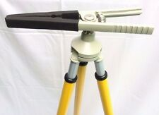 BI-POD TRIPOD PRISM POLE,FOR SURVEYING, TOTAL STATION, SOKKIA,TOPCON,TRIMBLE
