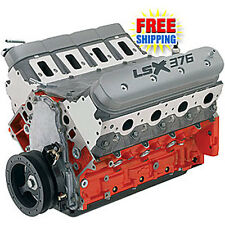 Chevrolet Performance 19260831 LSX376-B8 376ci Engine 476 HP @ 5900 RPM