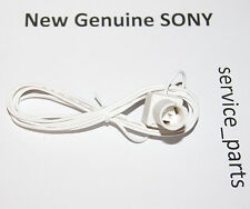 Genuine SONY Coaxial Wire FM Antenna for Home Theater A/V Receiver 5ft length