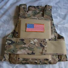 Paintball Armor Vest TACTICAL AIRSOFT PAINTBALL BODY ARMOR VEST CP-US209