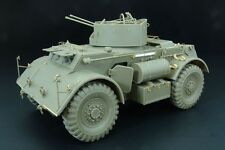 Hauler Models 1/35 T17E2 ANTI AIRCRAFT STAGHOUND Mk.I Photo Etch Detail Set