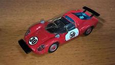 Corgi Toys art.344 Ferrari Dino 206 Sport come nuovo.