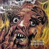 Tortured Existence (Re-Issue) NEW & SEALED