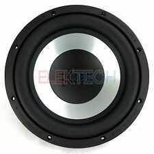 "PowerBass PB-C109DS SQL Subwoofer Speaker 10"" Dual 300 Watts RMS 4 Ohm New"